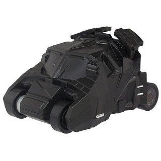 バットマン バットモービル プルバックカーコレクション [5.TUMBLER]【 ネコポス不可 】