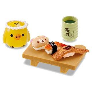 リラックマ 寿司 (再販) [1.本日のおすすめ]【ネコポス配送対応】【C】(RM)