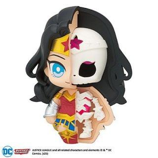 KAITAI FANTASY Justice League (カイタイファンタジー ジャスティス・リーグ) [3.ワンダーウーマン]【 ネコポス不可 】