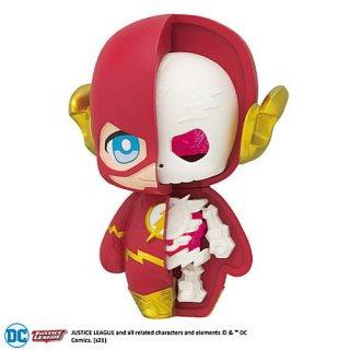 KAITAI FANTASY Justice League (カイタイファンタジー ジャスティス・リーグ) [4.フラッシュ]【 ネコポス不可 】