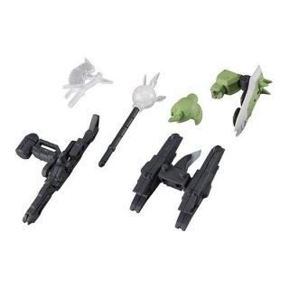 機動戦士ガンダム MOBILE SUIT ENSEMBLE 18 [6.(114):MS武器セット]【 ネコポス不可 】