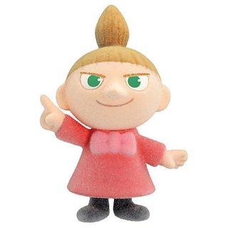 ムーミン MOOMIN Doll Collection [6.リトルミイ]【 ネコポス不可 】【C】
