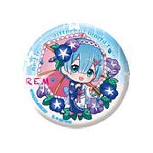 Re:ゼロから始める異世界生活 レム&ラムあそーと5 [10.C賞 缶バッジ レムB]【ネコポス配送対応】【C】