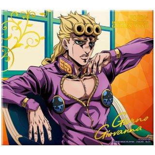 ジョジョの奇妙な冒険 黄金の風 canvas style キャンバススタイル [1.ジョルノ・ジョバァーナ(金色箔押しレア)]【ネコポス配送対応】【C】