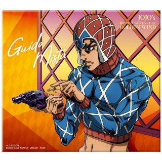 ジョジョの奇妙な冒険 黄金の風 canvas style キャンバススタイル [6.グイード・ミスタ]【ネコポス配送対応】【C】