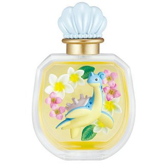 ポケットモンスター ポケモン PETITE FLEUR Seasonal Flowers [4.ラプラス Summer Flower]【 ネコポス不可 】(RM)