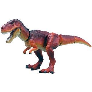 ガチャアクション THE恐竜 海の捕食者 [1.タルボサウルス]【ネコポス配送対応】 【C】