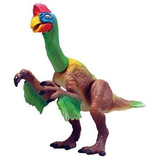 ガチャアクション THE恐竜 海の捕食者 [2.オビラプトル]【 ネコポス不可 】【C】