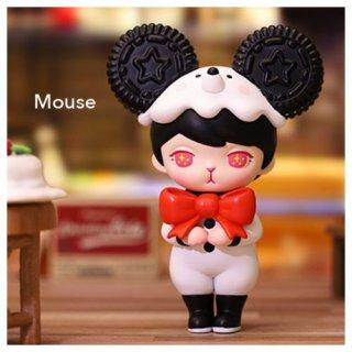 POPMART BUNNY 十二支シリーズ [1.Mouse]【 ネコポス不可 】