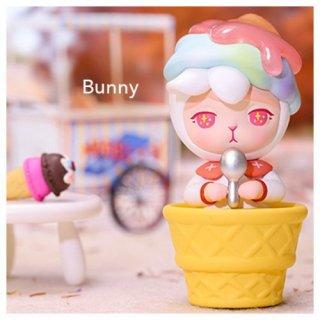 POPMART BUNNY 十二支シリーズ [4.Bunny]【 ネコポス不可 】