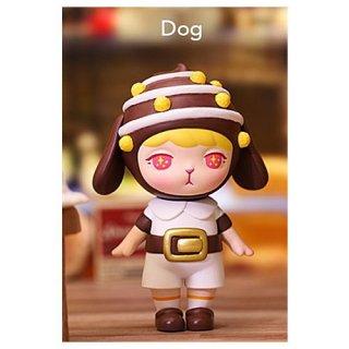 POPMART BUNNY 十二支シリーズ [11.Dog]【 ネコポス不可 】