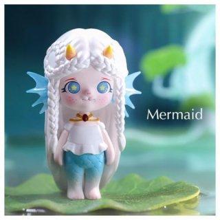 POPMART FAIRY ZOE 妖精シリーズ [1.Mermaid]【 ネコポス不可 】
