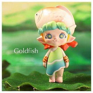 POPMART FAIRY ZOE 妖精シリーズ [8.Goldfish]【 ネコポス不可 】