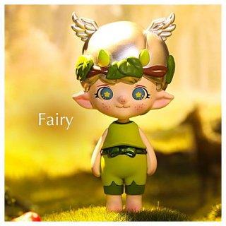 POPMART FAIRY ZOE 妖精シリーズ [11.Fairy]【 ネコポス不可 】