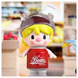 POPMART Sweet Bean スーパーマーケットシリーズ [1.Coke]【 ネコポス不可 】