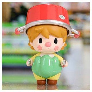 POPMART Sweet Bean スーパーマーケットシリーズ [3.Pots]【 ネコポス不可 】