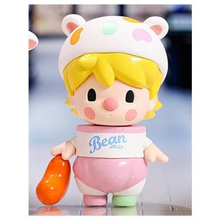 POPMART Sweet Bean スーパーマーケットシリーズ [7.Jelly Bean]【 ネコポス不可 】
