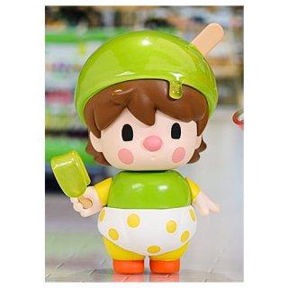 POPMART Sweet Bean スーパーマーケットシリーズ [9.Jelly Ice Cream]【 ネコポス不可 】