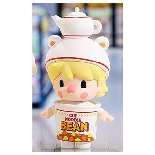 POPMART Sweet Bean スーパーマーケットシリーズ [12.Cup Noodles]【 ネコポス不可 】