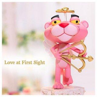 POPMART ピンクパンサー ラブシリーズ [6.Love at First Sight]【 ネコポス不可 】