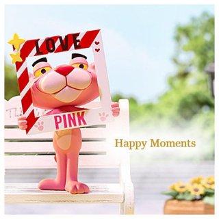 POPMART ピンクパンサー ラブシリーズ [7.Happy Moments]【 ネコポス不可 】