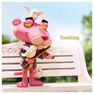 POPMART ピンクパンサー ラブシリーズ [9.Touching]【 ネコポス不可 】
