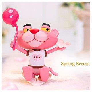 POPMART ピンクパンサー ラブシリーズ [10.Spring Breeze]【 ネコポス不可 】