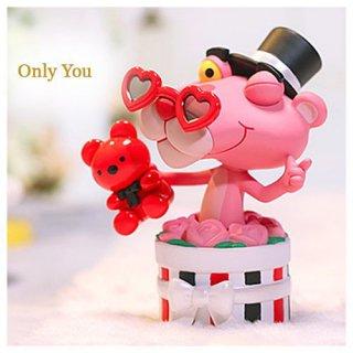 POPMART ピンクパンサー ラブシリーズ [12.Only You]【 ネコポス不可 】