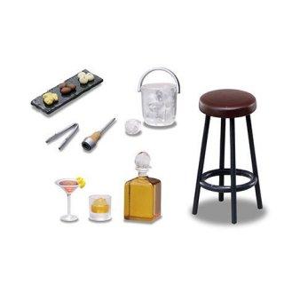ぷちサンプルシリーズ Bar Tiny バー タイニー [4.香り高いウイスキーベースカクテル]【 ネコポス不可 】(RM)