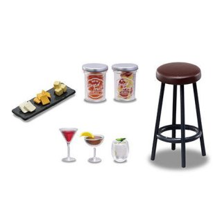 ぷちサンプルシリーズ Bar Tiny バー タイニー [5.繊細な香味のワインベースカクテル]【 ネコポス不可 】(RM)