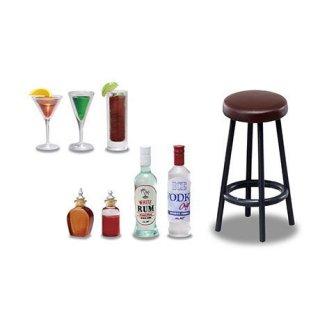 ぷちサンプルシリーズ Bar Tiny バー タイニー [6.ビターズはカクテルの名脇役]【 ネコポス不可 】(RM)