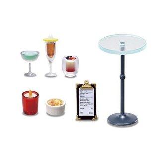 ぷちサンプルシリーズ Bar Tiny バー タイニー [8.食後のカクテルにいかがでしょう]【 ネコポス不可 】(RM)