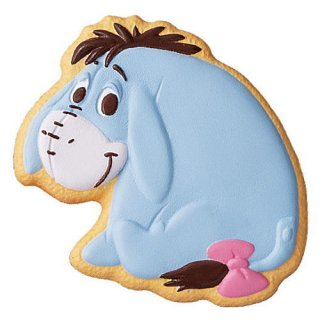 Disney COOKIE MAGCOT (ディズニー クッキー マグコット) [6.イーヨー]【ネコポス配送対応】【C】