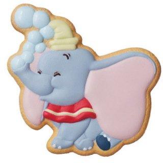 Disney COOKIE MAGCOT (ディズニー クッキー マグコット) [10.ダンボ]【ネコポス配送対応】【C】
