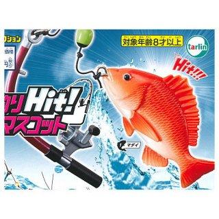釣りHit! マスコット [1.マダイ]【ネコポス配送対応】【C】