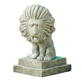 TAMA-NIMAL 狛いどうぶつ達 [5.狛ライオン]【ネコポス配送対応】【C】