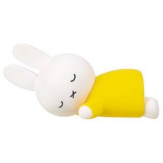 ミッフィー miffy すやすやフレンドFig. [1.ミッフィー(きいろ)]【ネコポス配送対応】【C】