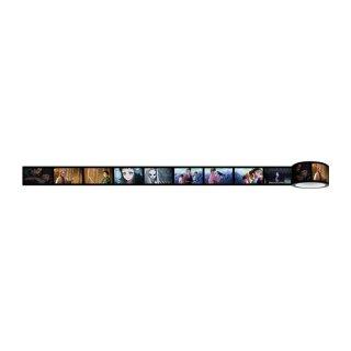 鬼滅の刃 マスキングテープ2 [4.マスキングテープD]【 ネコポス不可 】【C】
