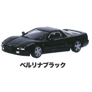 MONO 1/64スケール ミニカー NSX(NA1) Honda COLLECTION [3.べルリナブラック]【 ネコポス不可 】