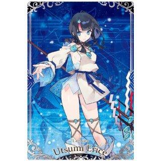 Fate/Grand Order ウエハース10 [4.N:ランサー/宇津美エリセ]【ネコポス配送対応】【C】
