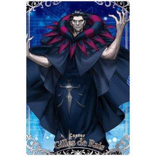 Fate/Grand Order ウエハース10 [7.N:キャスター/ジル・ド・レェ]【ネコポス配送対応】【C】