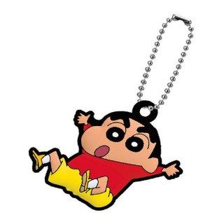 クレヨンしんちゃん ラバーマグネットコレクション [1.しんちゃん]【ネコポス配送対応】【C】