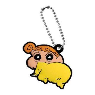クレヨンしんちゃん ラバーマグネットコレクション [3.ひまわり]【ネコポス配送対応】【C】