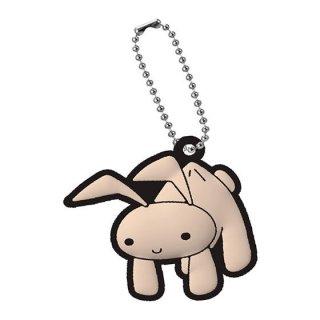 クレヨンしんちゃん ラバーマグネットコレクション [7.ネネちゃんのうさぎ]【ネコポス配送対応】【C】