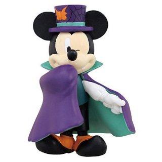ディズニーキャラクター シーズナブルコレクション ハロウィンタイム編 [1.ミッキーマウス]【 ネコポス不可 】【C】