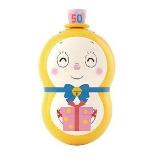 クーナッツ ドラえもん 50th anniversary [7.ドラミA]【 ネコポス不可 】【C】