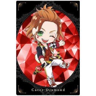 ディズニー ツイステッドワンダーランド カードキャンディ [4.ケイト・ダイヤモンド]【ネコポス配送対応】【C】※カードのみです。