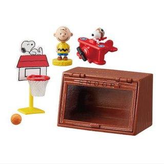 スヌーピー SNOOPY AMERICAN ZAKKA!(アメリカン雑貨) [4.面白おもちゃがい〜っぱい]【 ネコポス不可 】(RM)
