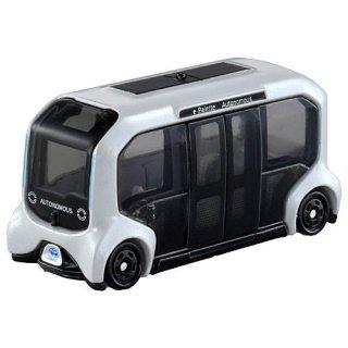 トヨタ イーパレット (2021年7月17日発売) JAN:4904810143567 【 ネコポス不可 】【C】
