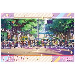 ラブライブ!スーパースター!! ウエハース [21.ビジュアルカード1]【ネコポス配送対応】【C】